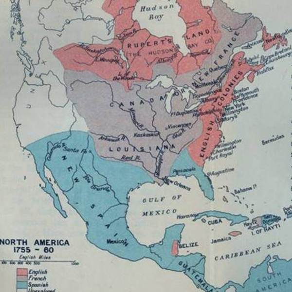 Unit 1 French and Indian War - Colonial Perceptions