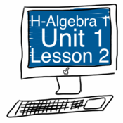 Algebra 1: Unit 1: Lesson 2: Order of Operations
