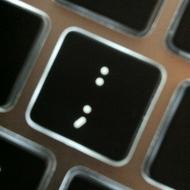 Semicolons Rule!