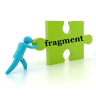 Using fragments wisely