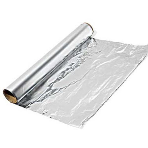 Aluminum Foil Pre-Lab