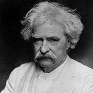 Mark Twain/Samuel Clemens