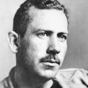John Steinbeck (Of Mice and Men)