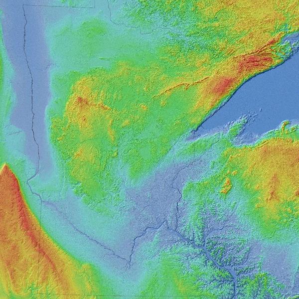 Minnesota's Geologic Story