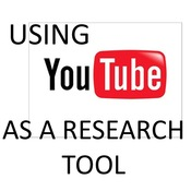 Using YouTube as a Research Tool