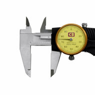 Dial Caliper Video