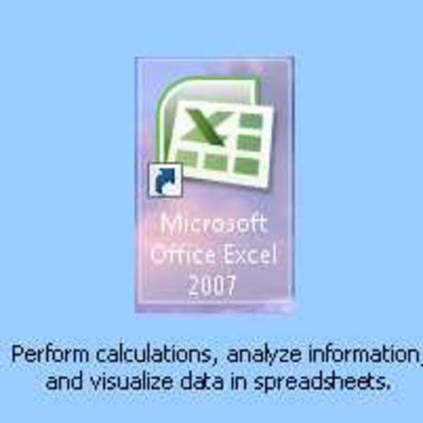 Excel Refresher for 5-8th