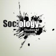 Sociological Understanding of the Environment