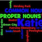 Capitalization of Proper Nouns