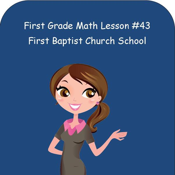 """First """"Flipped Class"""" Lesson : Math Lesson #43"""
