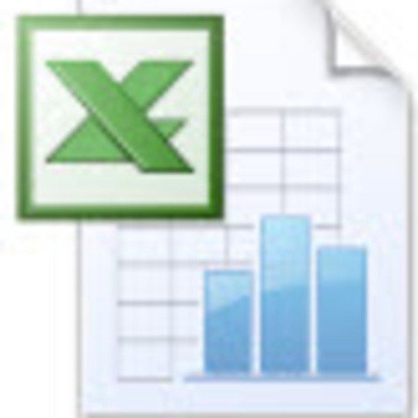 Creating a Chart Using Excel