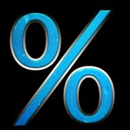 4.1 Percent