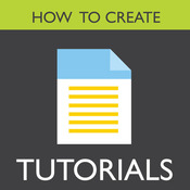 Creating a Tutorial - Publishing Your Content