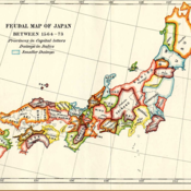 notes on medieval europe and japan The defining feature of a feudalistic society was land ownership, and both the japanese and europeans had land owning castes, as well as those that didn't own land during the medieval.