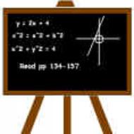 Mr. Shel's 1.1 Algebra Workshop