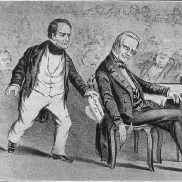 Unit 6 - The Compromise? of 1850