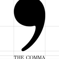 SEPARATION PUNCTUATION #3: THE COMMA