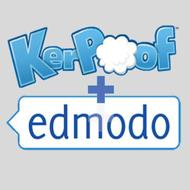 Submit Kerpoof Movie to Edmodo