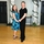 East Coast Swing (Social Dance)
