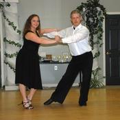 Cha Cha Basic (Social Dance)