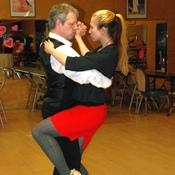 Argentine Tango (Salon Style)