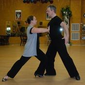 Salsa On One (Social Dance)