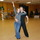 New York Mambo, Beginner Combination (Social Dance)