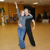 New York Mambo, Basic Step (Social Dance)