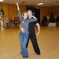 New York Mambo, Cross Body Lead (Social Dance)