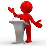Intro to Public Speaking (Public Forum Debate- Concept 1)