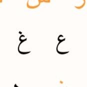 Alif Baa Unit 6 Part 1: Arabic Letters Taa, 'Ayn, & Ghayn