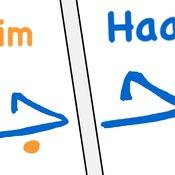 Alif Baa Unit 3 Part 1: Arabic Letters Jiim, Haa, Chaa