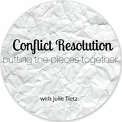 Conflict Resolution in Action