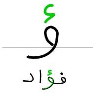 Alif Baa Unit 8 Part 5: More on Hamza