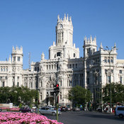 Los puntos de interes de España