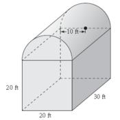 AP Calculus 4A Unit Project