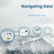 Navigating Data