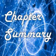 Ch. 19 Summary