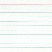 Note Taking: Note Card Systems