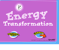 Chapter 5: Section 3 Energy Transformations and Conservation