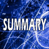 Ch. 25 - Summary