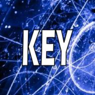 CDPP 25-1 Key