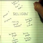 """A """"Definition"""" of Religion"""