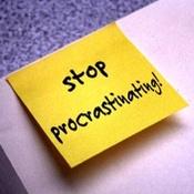 Procrastination Busters