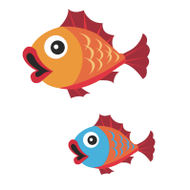 Illustrator: The Fish