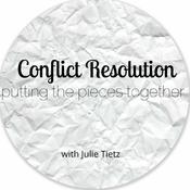 Effective Conflict Resolution Language