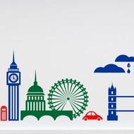 Virtual Field Trip to London
