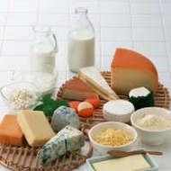 Chapter 16 - Dairy Foods