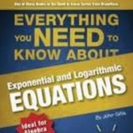 5-15 Solving Exponential and Log Equations (due WED. April 2)