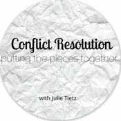 Resolving Conflict in Fast-Paced Work Environments